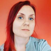Competence & Culture Specialist Ilona Lapinkylä